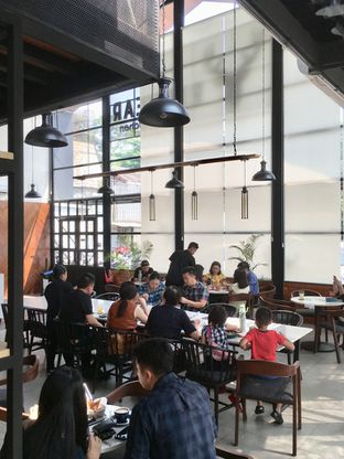 Foto 15 - Interior di Raindear Coffee & Kitchen oleh Prido ZH