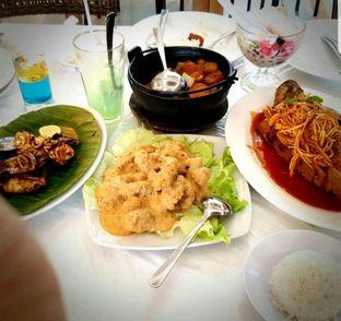 Foto 2 - Makanan di Layar Seafood oleh heiyika