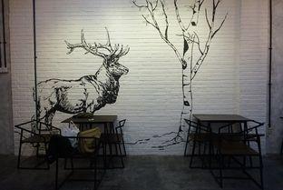 Foto 3 - Interior di Nationalism Coffee Brewers oleh Prido ZH