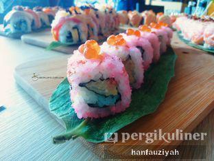 Foto review Itacho Sushi oleh Han Fauziyah 3