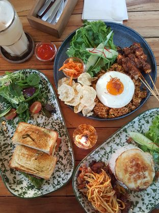 Foto 2 - Makanan di Six Ounces Coffee oleh Stallone Tjia (@Stallonation)