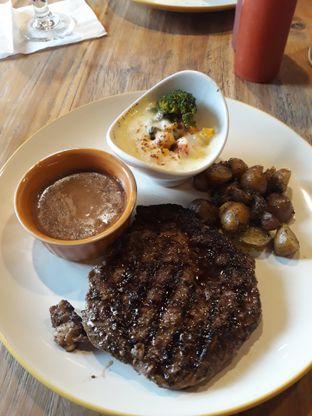 Foto 2 - Makanan di Red Angus Steakhouse oleh Mouthgasm.jkt