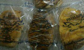 Bread Pavilion