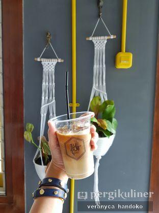 Foto 1 - Makanan(Latte) di Sudut Kopi oleh Veranyca Handoko