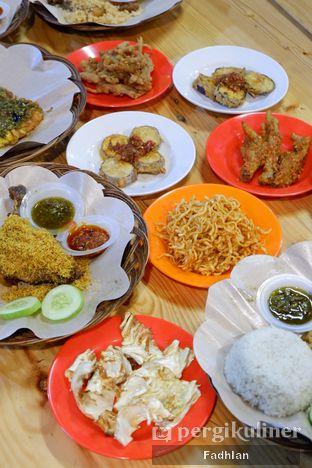 Foto 5 - Makanan di Ayam Bebek Mafia oleh Muhammad Fadhlan (@jktfoodseeker)