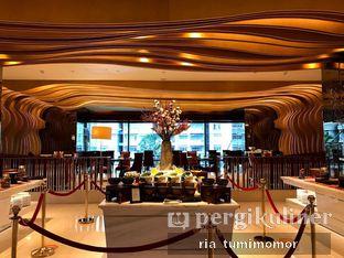Foto 9 - Interior di Arts Cafe - Raffles Jakarta Hotel oleh riamrt