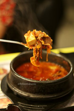 Foto 4 - Makanan di Magal Korean BBQ oleh thehandsofcuisine
