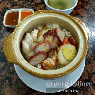 Foto 2 - Makanan(Nasi Sapo) di Sedap Wangi oleh JC Wen