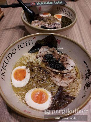 Foto review Ikkudo Ichi oleh William Wilz 2