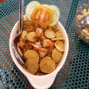 Foto 12 - Makanan(nasi goreng seafood) di Ecology Cafe oleh Andin | @meandfood_