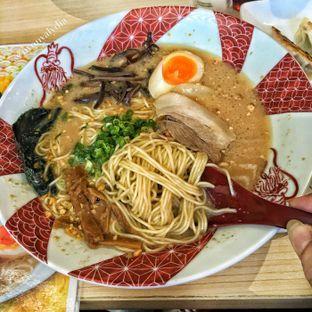 Foto 5 - Makanan di Fufu Ramen oleh Lydia Adisuwignjo