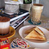 Foto Butter& sugar toast di Common Strangers