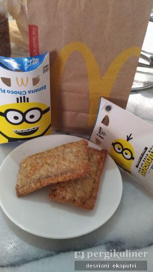 Foto 1 - Makanan di McDonald's oleh Desriani Ekaputri (@rian_ry)