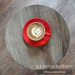 Foto 5 - Makanan di Kopipapi Coffee oleh eldayani pratiwi