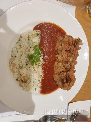 Foto 3 - Makanan di Go! Curry oleh EATIMOLOGY Rafika & Alfin