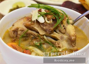 Foto review Resto Teras Istana oleh @foodiaryme | Khey & Farhan 4