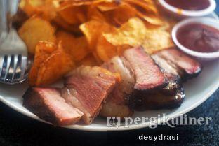 Foto review Carne oleh Desy Mustika 1