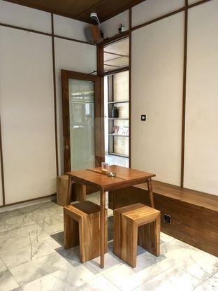 Foto 9 - Interior di KINA oleh Prido ZH
