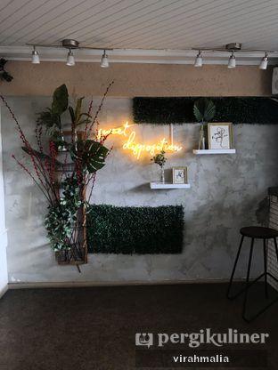 Foto 11 - Interior di Molecula oleh Delavira