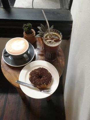 Foto 10 - Makanan di Tuang Coffee oleh Prido ZH