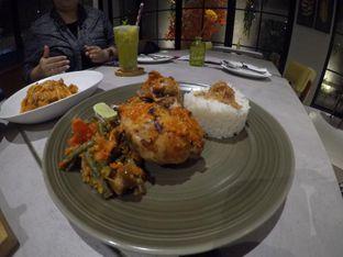 Foto 2 - Makanan di Savannah Cafe & Resto oleh Pria Lemak Jenuh