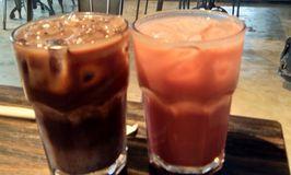 MG Cafe & Resto