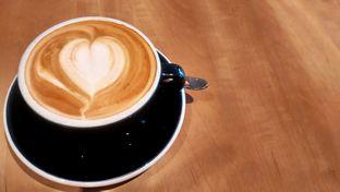 Foto 5 - Makanan(Cappucinno latte) di Harliman Boulangerie oleh chubby Bandung