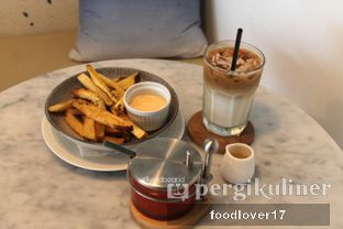 Foto 1 - Makanan di Goedkoop oleh Sillyoldbear.id