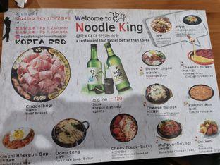 Foto review Noodle King oleh Angga Setiawan 5