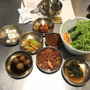 Foto 3 - Makanan di Seo Seo Galbi oleh @fridoo_