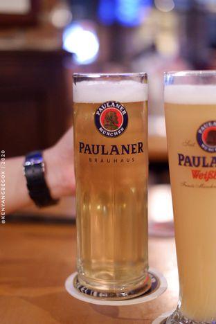 Foto 1 - Makanan di Paulaner Brauhaus oleh Vionna & Tommy