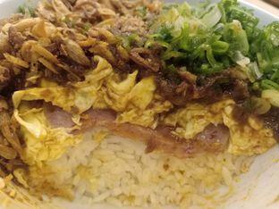 Foto review Mangkok Ku oleh Komentator Isenk 5