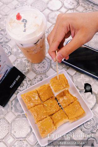 Foto 1 - Makanan di Toast Box oleh Shella Anastasia