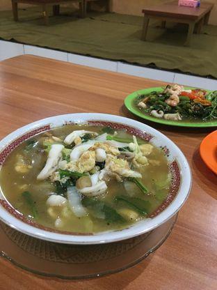 Foto 12 - Makanan di Rumah Makan & Seafood 99 oleh Prido ZH