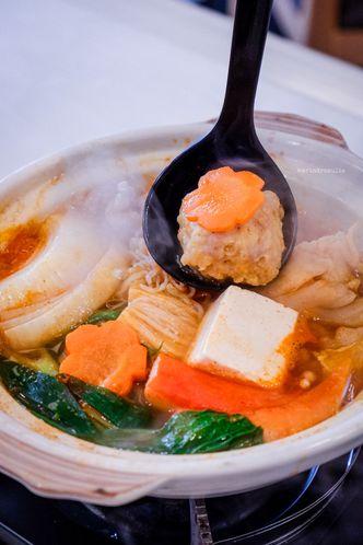 Foto Makanan di Washoku Sato