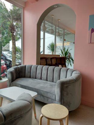 Foto 3 - Interior di Hafa Coffee & Kitchen oleh Ika Nurhayati