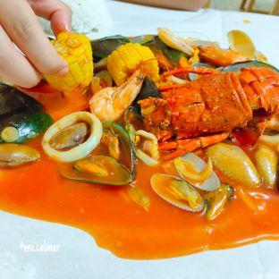 Foto review Djajan Seafood oleh Nika Fitria 1