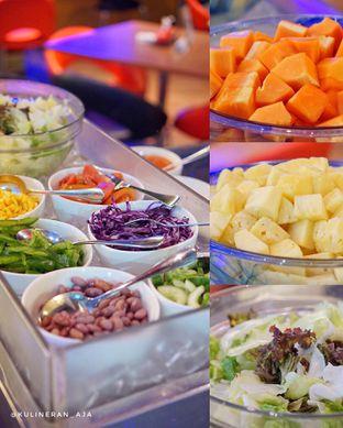 Foto 6 - Makanan di Oopen Restaurant - Ibis Bandung Trans Studio Hotel oleh @kulineran_aja