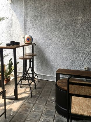 Foto review House of Tebet 145 oleh Prido ZH 8
