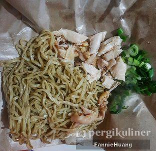 Foto 1 - Makanan di Mie Ayam Acing oleh Fannie Huang  @fannie599