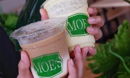 Moe's Coffee & Tea