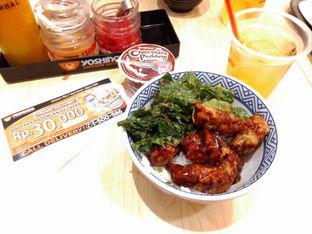 Foto 1 - Makanan di Yoshinoya oleh Desi A.