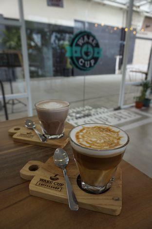 Foto 2 - Makanan di Wake Cup Coffee oleh Prido ZH