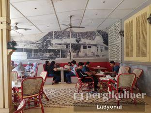 Foto 8 - Interior di Zangrandi Ice Cream oleh Ladyonaf @placetogoandeat