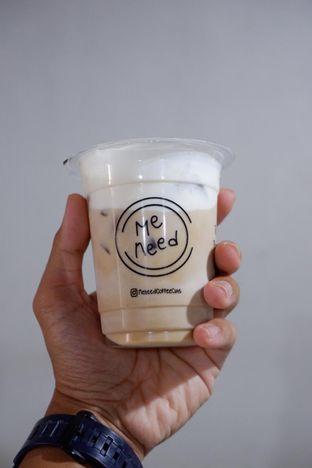 Foto 2 - Makanan di Meneed Coffee Cuts oleh yudistira ishak abrar