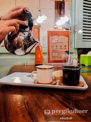 Foto 5 - Makanan(Teh Ketel) di Soto Betawi Bang Sawit oleh Syifa
