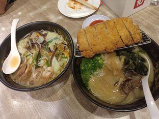Foto 1 - Makanan di Yamagoya Ramen oleh Alamanda F