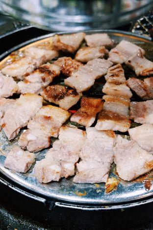 Foto 1 - Makanan di Magal Korean BBQ oleh Indra Mulia