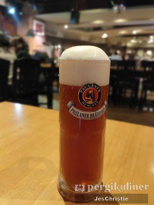 Foto 3 - Makanan(Dunkel (Dark Beer)) di Paulaner Brauhaus oleh JC Wen
