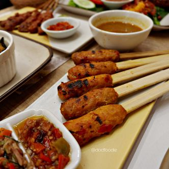 Foto Makanan di Taliwang Bali